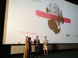 T-モバイル・ニューホライゾン国際映画祭