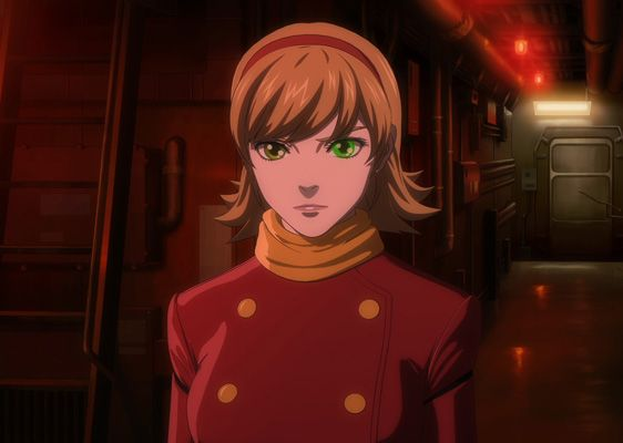 009 ReCyborg  Cyborg 009 Wiki  FANDOM powered by Wikia