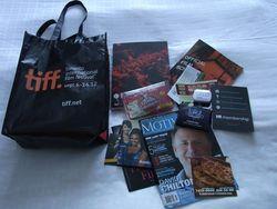 トロント国際映画祭