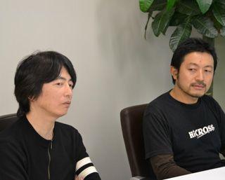 若松孝二監督追悼座談会
