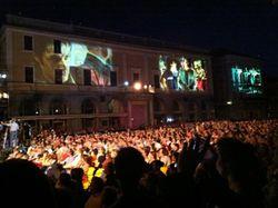 ロカルノ国際映画祭