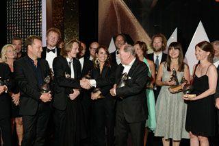 ノオミ・ラパスが主演女優賞を受賞した『チャイルドコール 呼声』はトーキョーノーザンライツフェスティバル2013(2月9日~15日)で日本初上映。写真:Helge Hansen