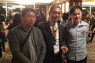 香港国際映画祭