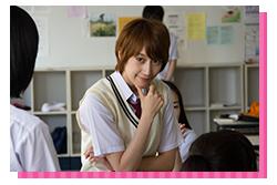 BEST10:「あんまり人に興味ないでしょ? クラスで浮いているから。だから好き」