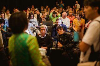 タルコフスキー記念国際映画祭