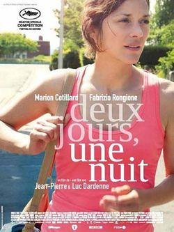 トゥー・デイズ、ワン・ナイト(英題) / Two Days, One Night(英題)/ Deux Jours, Une Nuit(原題)
