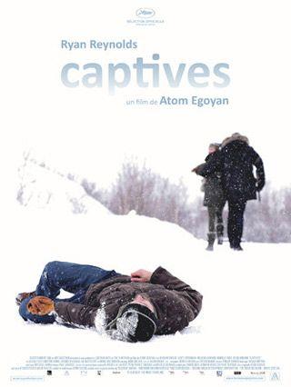ザ・キャプティブ(原題) / The Captive