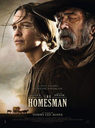 ザ・ホームズマン(原題) / The Homesman
