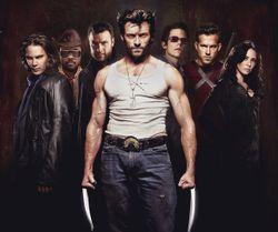『ウルヴァリン:X-MEN ZERO