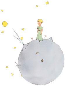 [星の王子さま原作本