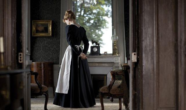 ダイアリー・オブ・ア・チェンバーメイド(英題) / Diary of a Chambermaid