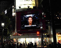 こちら渋谷です。