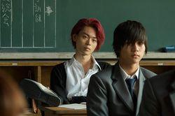 『映画 暗殺教室 −卒業編−』