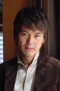 アジア映画の渡部篤郎2