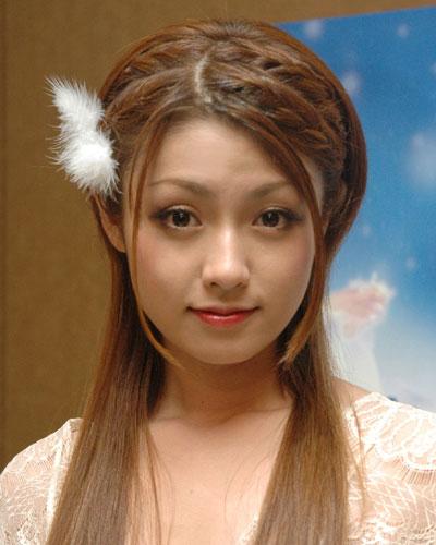 『天使』深田恭子 単独インタビュー
