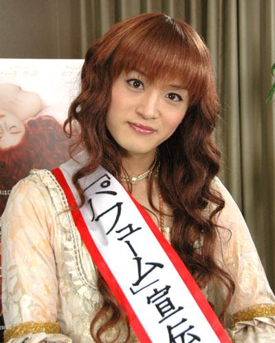 『パフューム ある人殺しの物語』桜塚やっくん 単独インタビュー