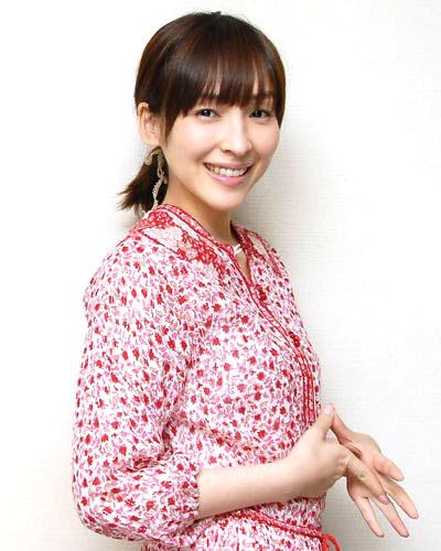 『ハーフェズ ペルシャの詩(うた)』麻生久美子 単独インタビュー