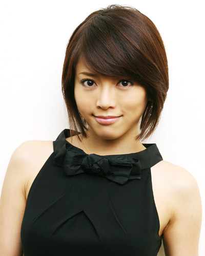 『銀幕版 スシ王子! ~ニューヨークへ行く~』釈由美子 単独インタビュー