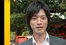 第1位:深井洋平さん