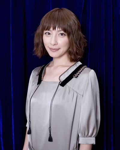 映画『シャッター』奥菜恵 単独インタビュー