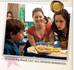 『サンシャイン・クリーニング』© 2008 Big Beach LLC. ALL RIGHTS RESERVED.