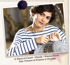 『ココ・アヴァン・シャネル』© Haut et Court - Cine@ - Warnerbros. Ent. France et France 2 Cinema