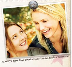 『私の中のあなた』© MMIX New Line Productions,Inc.All Rights Reserved.