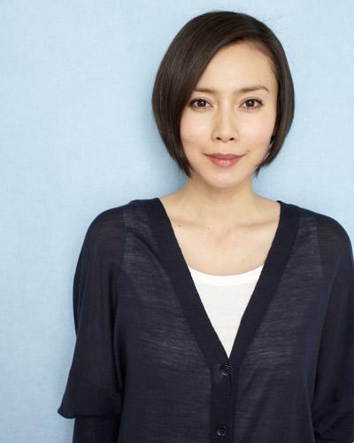 『スイートリトルライズ』中谷美紀 単独インタビュー