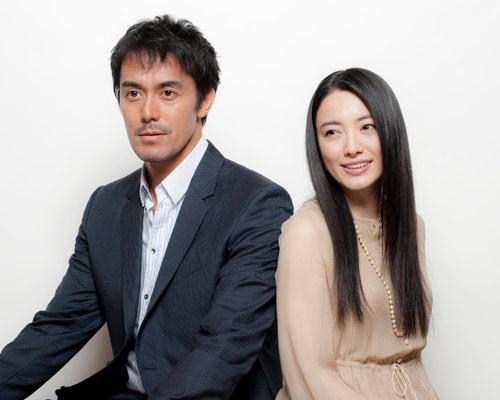 『劇場版TRICK 霊能力者バトルロイヤル』仲間由紀恵、阿部寛 単独インタビュー