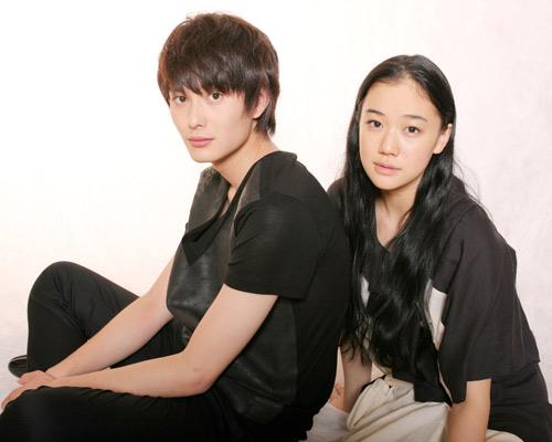 『雷桜』岡田将生、蒼井優 単独インタビュー