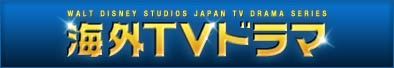 「海外TV on DVD」