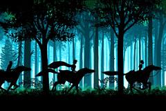 テイルズ・オブ・ザ・ナイト(英題) / Tales Of The Night