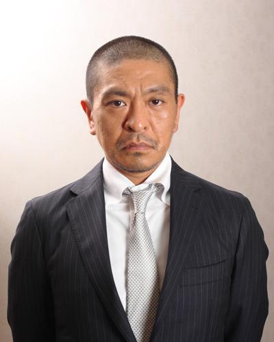 映画『さや侍』松本人志監督 単独インタビュー