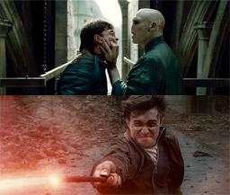 『ハリー・ポッターと死の秘宝 PART2』