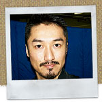 細木信宏 / Nobuhiro Hosoki