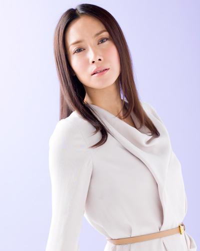 『源氏物語 千年の謎』中谷美紀 単独インタビュー