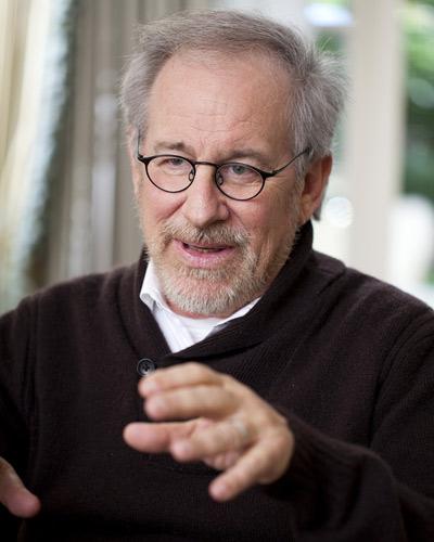 『戦火の馬』スティーヴン・スピルバーグ監督 単独インタビュー