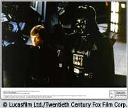 「スター・ウォーズ/ジェダイの帰還」(c) Lucasfilm Ltd./Twentieth Century Fox Film Corp.