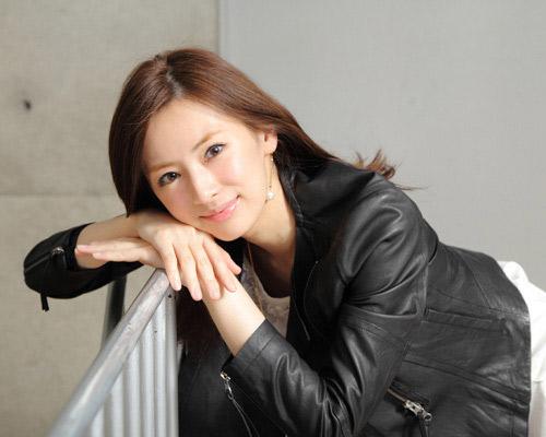 『抱きしめたい −真実の物語−』北川景子 単独インタビュー