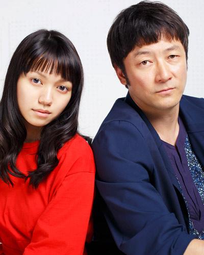 『私の男』浅野忠信&二階堂ふみ 単独インタビュー