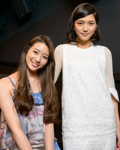 『好きっていいなよ。』川口春奈&足立梨花 単独インタビュー