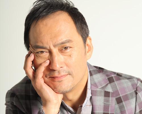 『GODZILLA ゴジラ』渡辺謙 単独インタビュー