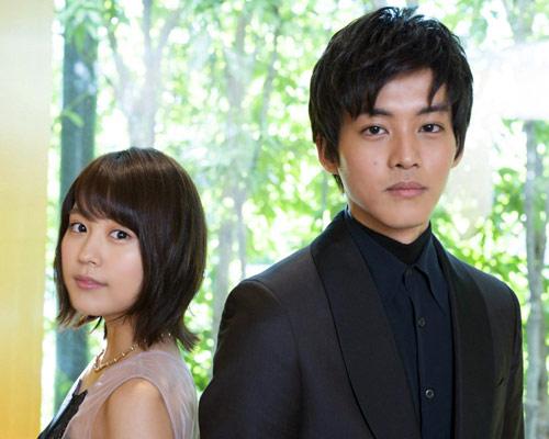 『くるみ割り人形』有村架純&松坂桃李 単独インタビュー