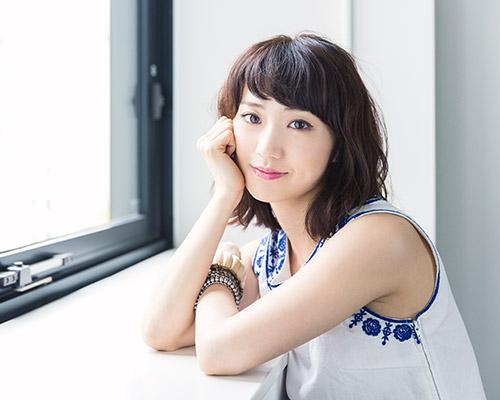 『それいけ!アンパンマン ミージャと魔法のランプ』大島優子 単独インタビュー