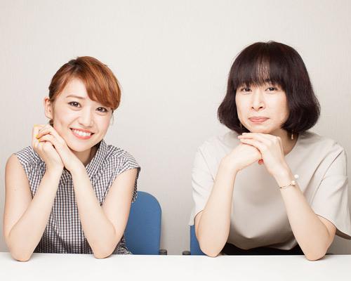 『ロマンス』大島優子&タナダユキ監督 単独インタビュー