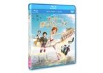 『フェリシーと夢のトゥシューズ』ブルーレイ+DVD