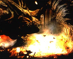 怪獣大決戦ヤンガリー