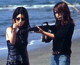 GUN CRAZY4/用心棒の鎮魂歌