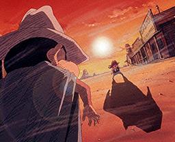 映画クレヨンしんちゃん 嵐を呼ぶ!夕陽のカスカベボーイズ