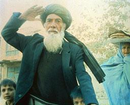 ハナのアフガンノート